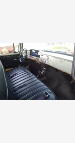1960 GMC Pickup for sale 101363211