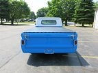 1960 GMC Pickup for sale 101547005