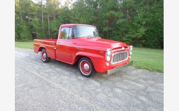1960 International Harvester Pickup for sale 101049299