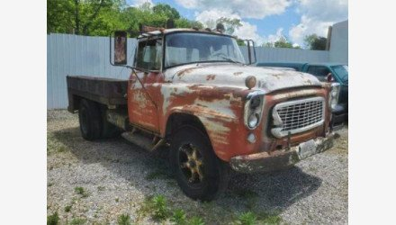 1960 International Harvester Pickup for sale 101394010