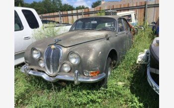 1960 Jaguar Mark II for sale 101014775