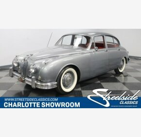 1960 Jaguar Mark II for sale 101113109