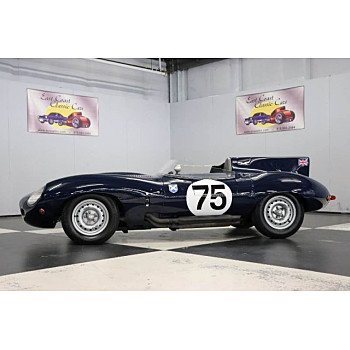 1960 Jaguar Other Jaguar Models for sale 101224221