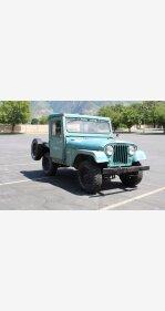 1960 Jeep CJ-5 for sale 101490267