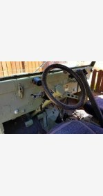 1960 Jeep CJ-5 for sale 101057809