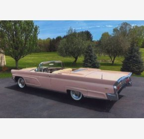 1960 Lincoln Continental for sale 101380961
