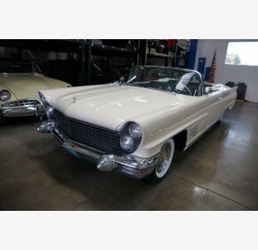 1960 Lincoln Mark V for sale 101390136
