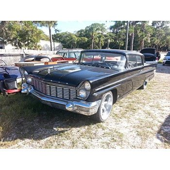 1960 Lincoln Premiere for sale 100852485