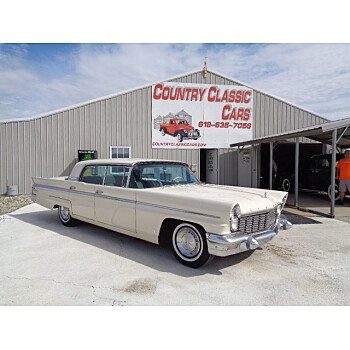 1960 Lincoln Premiere for sale 101141113