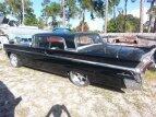 1960 Lincoln Premiere for sale 101533742