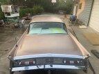 1960 Lincoln Premiere for sale 101552787