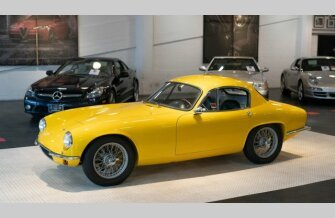 1960 Lotus Elite for sale 101159056