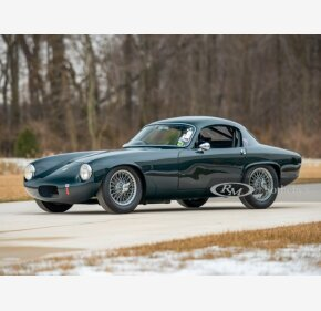 1960 Lotus Elite for sale 101319669