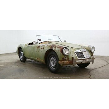 1960 MG MGA for sale 100969722