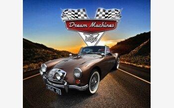 1960 MG MGA for sale 101338589