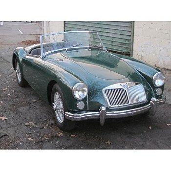 1960 MG MGA for sale 100763058