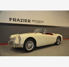 1960 MG MGA for sale 101100607