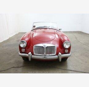 1960 MG MGA for sale 101214533