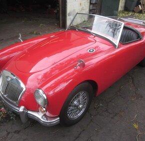 1960 MG MGA for sale 101224644