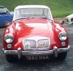 1960 MG MGA for sale 101235127