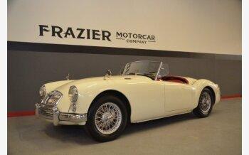 1960 MG MGA for sale 101247926