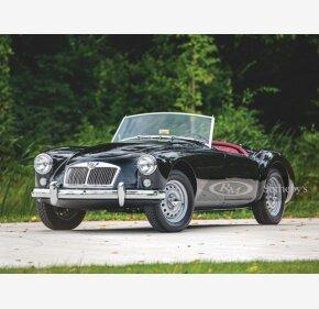 1960 MG MGA for sale 101319650