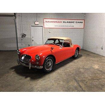 1960 MG MGA for sale 101325832