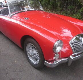 1960 MG MGA for sale 101386222