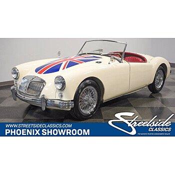 1960 MG MGA for sale 101437587