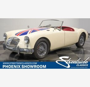1960 MG MGA for sale 101437587