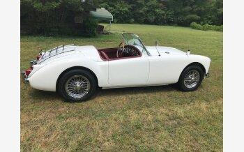 1960 MG MGA for sale 101490117