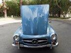 1960 Mercedes-Benz 190SL for sale 101130750