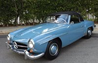1960 Mercedes-Benz 190SL for sale 101130750