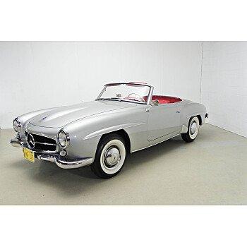 1960 Mercedes-Benz 190SL for sale 101243264