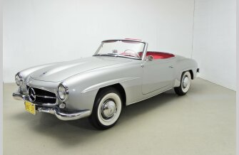 1960 Mercedes-Benz 190SL for sale 101243264