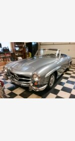 1960 Mercedes-Benz 190SL for sale 101304990