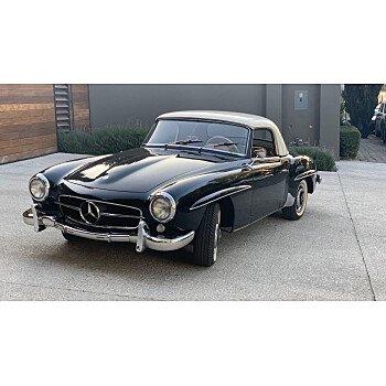 1960 Mercedes-Benz 190SL for sale 101531266