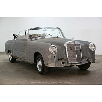 1960 Mercedes-Benz 220SE for sale 101135144