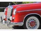 1960 Mercedes-Benz 220SE for sale 101555921