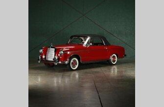1960 Mercedes-Benz 220SE for sale 101610116