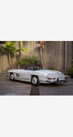 1960 Mercedes-Benz 300SL for sale 101366867