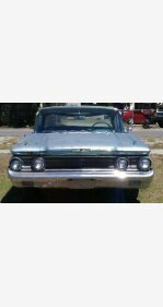 1960 Mercury Montclair for sale 101004415