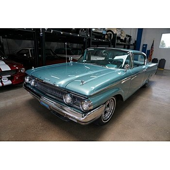 1960 Mercury Monterey for sale 101330050
