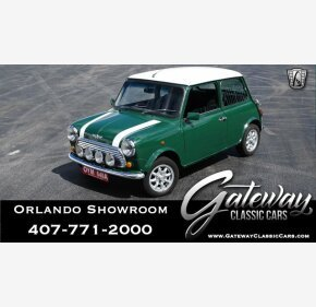 1960 Morris Mini for sale 101117110