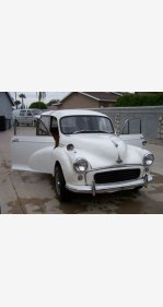 1960 Morris Minor for sale 100824641