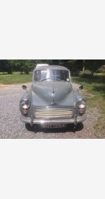 1960 Morris Minor for sale 100979570