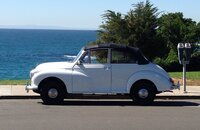 1960 Morris Minor 1000 for sale 101259979