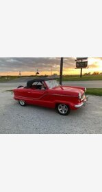 1960 Nash Metropolitan for sale 101234112