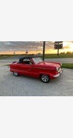 1960 Nash Metropolitan for sale 101234112