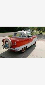 1960 Nash Metropolitan for sale 101274081